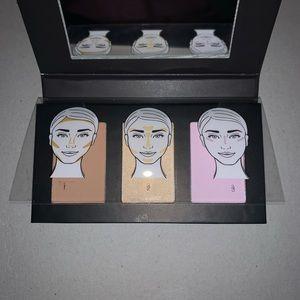 Brand New Okałan Sculpting trio contour
